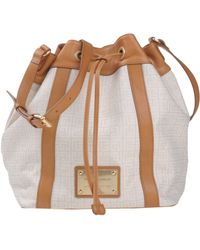 Balmain Under-Arm Bags - Lyst
