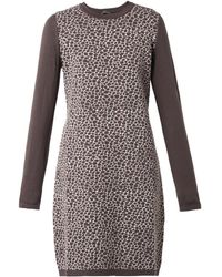 Weekend by Maxmara Ussita Dress - Lyst