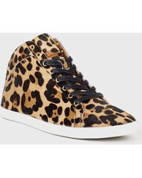Joie Felton Sneakers - Lyst