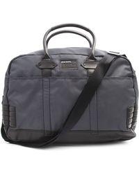 Diesel Urban Jack Weekend Bag - Lyst