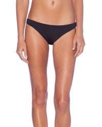 Zinke Katie Bikini Bottom - Lyst