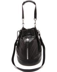Mackage - Matos Bucket Bag  Black - Lyst