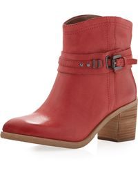 Boutique 9 - Clarnella Ankle Boot - Lyst