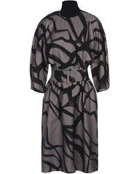 Damir Doma Short Dress - Lyst