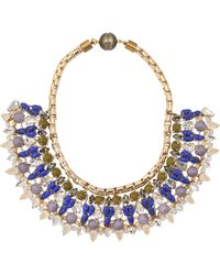 Tataborello - Isidora Necklace - Lyst