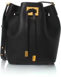 Michael Kors | Miranda Medium Bucket Bag | Lyst