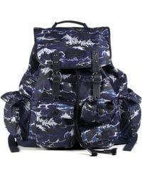 Barbour White Mountaineering Backpack multicolor - Lyst