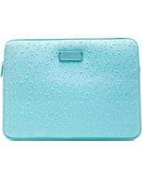 "Marc By Marc Jacobs Adults Suck 13"" Computer Case - Lyst"