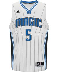 Adidas Mens Victor Oladipo Orlando Magic Swingman Jersey - Lyst