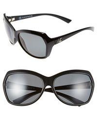 Kaenon - 'shilo' 61mm Polarized Sunglasses - Lyst