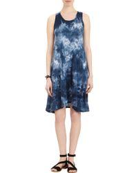 Gilda Midani | Tiedye Jersey Tank Dress | Lyst