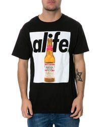 Alife The Bottle Tee - Lyst