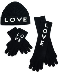 Lisa Perry Long Love Glove - Lyst