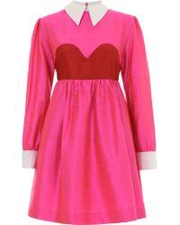 House Of Holland Aurora Dress - Lyst