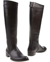 Aquascutum Boots - Lyst