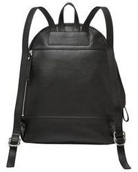 Skagen - Aften Ladies Backpack - Lyst
