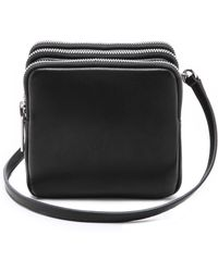 A.L.C. Paloma Cross Body Bag - Willow - Lyst