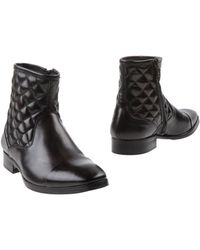 Thompson | Ankle Boots | Lyst