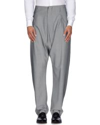Vivienne Westwood | Casual Trouser | Lyst