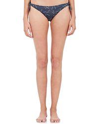 Bronzette - Nicoli C Bikini Bottom - Lyst