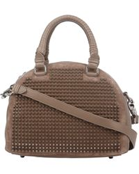 Christian Louboutin Large Panettone Spiked Duffel - Lyst
