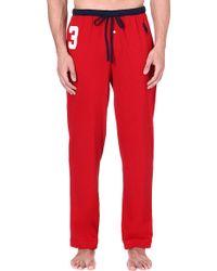 Ralph Lauren Number 3 Pyjama Bottoms - Lyst
