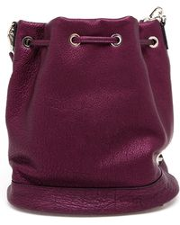 House of Holland - Polka Dot Bucket Bag - Lyst