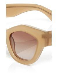 Jonathan Saunders - Dana Cat Eye Sunglasses - Lyst