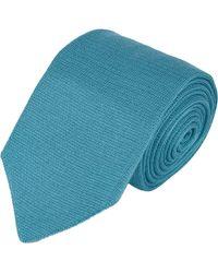 Svevo - Men's Knit Neck Tie - Lyst