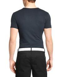 BOSS Green - Cotton Golf T-Shirt 'Tee Mk' - Lyst