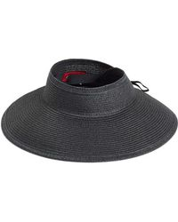 ViX - Packable Straw Visor - Lyst