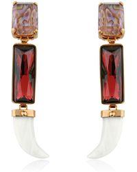 House of Lavande - Aurora Earrings - Lyst
