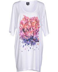 McQ by Alexander McQueen T-Shirt - Lyst