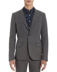 Steven Alan - Fenton Twobutton Suit Jacket - Lyst