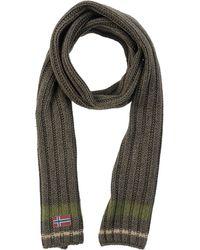 Men s Napapijri Scarves and handkerchiefs Online Sale 89150cd92ba