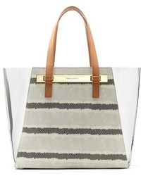 Vince Camuto 'Jace' Tote - Lyst