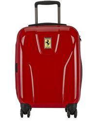 Ferrari Trademark Cabin Trolley - Lyst