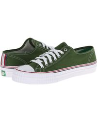 PF Flyers - Center Lo Re-issue - Lyst