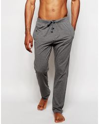 Esprit - Lounge Pants In Regular Fit - Lyst