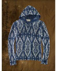 Denim & Supply Ralph Lauren Sierra Cotton Hoodie - Lyst
