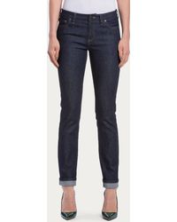 Bally - Regular Fit Jeans - Lyst