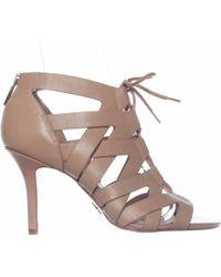 Pour La Victoire | Camila Lace-up Gladiator Sandals | Lyst