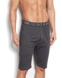 Diesel Under Denim Martin Shorts - Lyst