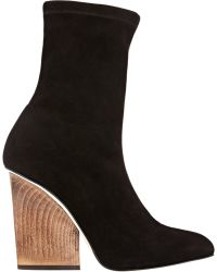 Maiyet - Laila Wedge Boots - Lyst