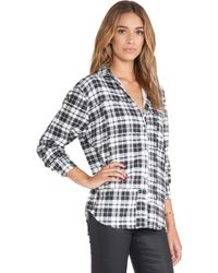 Cheap Monday Shelly Shirt - Lyst