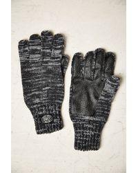 Obey Woodland Glove - Lyst