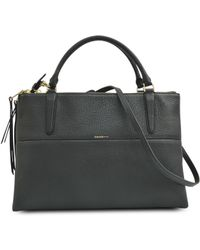 COACH - Borough Bag - Lyst