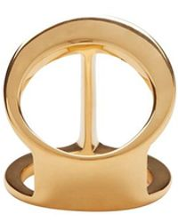 Maiyet - Butterfly Ring - Lyst