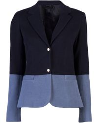 The Row Garton Blazer - Lyst