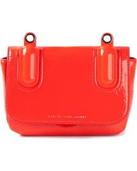Marc By Marc Jacobs Ball and Chain Cross Body Bag - Lyst